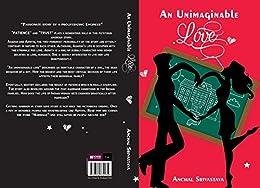 An UnImaginable Love by [Srivastava, Aanchal]