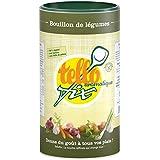 Bouillon de légumes Tellofix sans gluten 900g