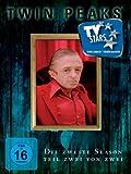 Twin Peaks - Die zweite Season, Teil zwei von zwei [3 DVDs]