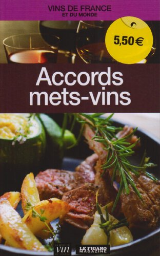 Accords mets-vins par Olivier Poussier