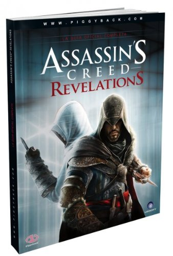 Guía Assasins Creed Revelations