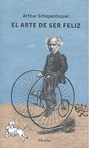 Arte de ser feliz (3ª ed.) por Arthur Schopenhauer