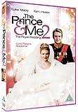 The Prince And Me 2 - The Royal Wedding [DVD]