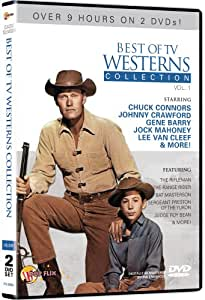 Best of TV Westerns Collection [DVD] [2009] [Region 1] [US Import] [NTSC]
