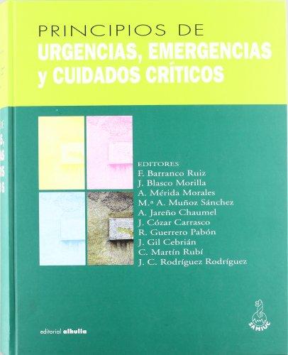 Principios de urgencias, emergencias y cuidados críticos (Torre Vigia)