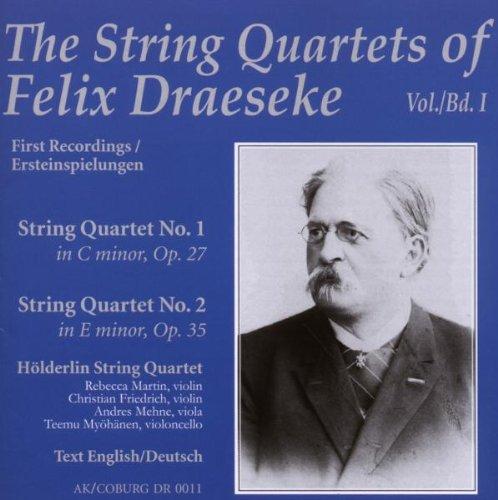 Preisvergleich Produktbild The String Quartets of Vol.1