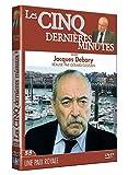 Les 5 dernières minutes Jacques Debary, vol. 55 : une paix royale