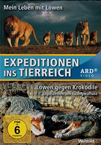 Expeditionen ins Tierreich
