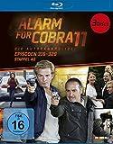 Alarm für Cobra 11 Staffel 40 [Blu-ray]