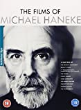 Michael Haneke Collection [10 DVDs]