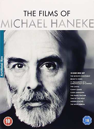 Bild von Michael Haneke Collection [10 DVDs]