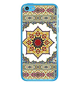 PrintVisa Designer Back Case Cover for Apple iPhone 5c (music movies games memory covers)