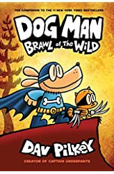 Descargar gratis Dog Man 6: Brawl of the Wild en .epub, .pdf o .mobi