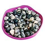 Stone Art Artificial Marble Pebbles (500...