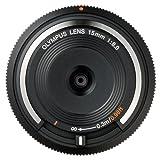 Olympus Body Cap Lens 15mm 1:8.0 - 3