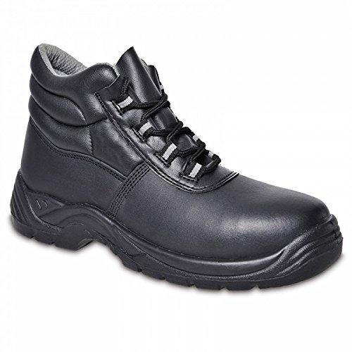 Portwest Compositelite FC10 - Chaussures montantes de sécurité - Homme Noir