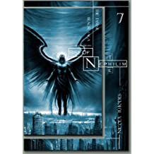 Rise Of The Nephilim: Book 7 of The Tamar Black Saga