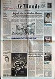 Telecharger Livres MONDE LE No 17233 du 22 06 2000 TORTURE EN ALGERIE LE REMORDS DU GENERAL JACQUES MASSU ARGENT SALE LE SCANDALE MONACO ENQUETE LES MYSTERES DU DR GODARD BUSH GORE ET LA PEINE DE MORT LA LUTTE ANTI POLLUTION DE DOMINIQUE VOYNET BLOQUEE PAR LES BOUCHONS ROUTIERS PAR BENOIT HOPQUIN EURO 2000 DEBACLE DES GRANDS LE DIKTAT DU MEDEF MARTINE AUBRY LA PAUVRETE DANS LE MONDE OU LES LECONS D UN ECHEC PAR LUCAS DELATTRE MUSIQUES LE REGGAE A LA FETE (PDF,EPUB,MOBI) gratuits en Francaise