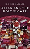 Allan and the Holy Flower (English Edition)