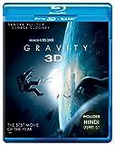Gravity (Blu-ray 3D & Blu-ray) (2-Disc)