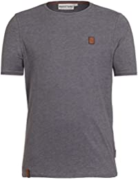 Naketano Male T-Shirt Italienischer Hengst VI