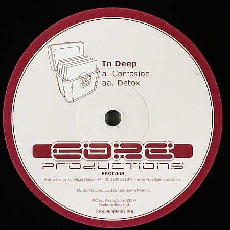 Corrosion / Detox