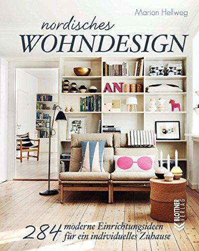 Nordisches Wohndesign: 284 moderne Einrichtungsideen für ein individuelles Zuhause - Wohnung-muster-design