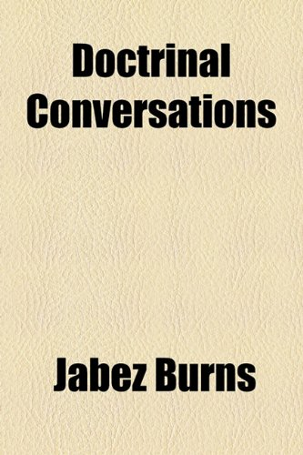 Doctrinal Conversations