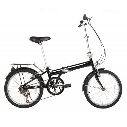 Vilano Avanti Bicicleta plegable de...
