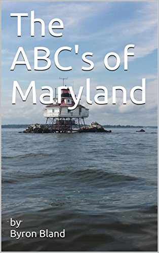 the-abcs-of-maryland-learning-the-abcs-english-edition