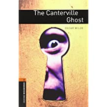 Level 2: The Canterville Ghost Audio Pack (Bookworms)