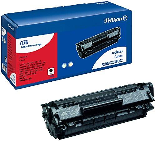 Pelikan ersetzt Canon FX-10 (2100 Seiten) schwarz (Mf 4150-toner)