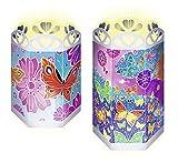 """Ravensburger 29415 - Mixxy Colors Windlichter """"Bunte Schmetterlinge"""" hergestellt von Ravensburger Spieleverlag"""