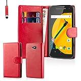 32nd® Schutzhülle für Motorola Moto E 2. Generation
