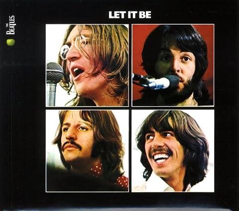 The Beatles Box - Let It Be (Enregistrement original