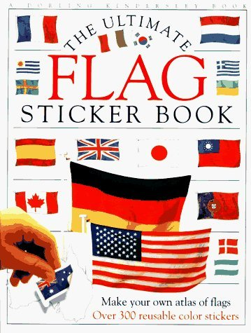 Flag (Ultimate Sticker Books) by DK Publishing