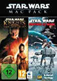 Star Wars Mac Pack (Knights of the Old Republic / Empire at War)