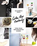 Cake Pop Bakery. Tipps