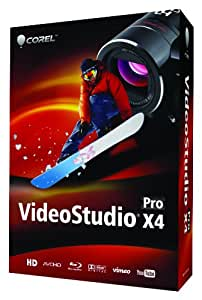 Corel VideoStudio Pro X4 (PC)