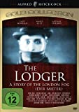 Alfred Hitchcock the Lodger a Story of the London [Import anglais]