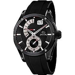 """JAGUAR Reloj SPECIAL EDITION Hombre """"Swiss Made"""" - j681-2"""