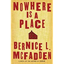 Nowhere Is a Place (Hardcover)