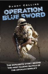 Operation Blue Sword