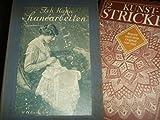 Image de Kunst - Stricken II. Reprint nach dem Original von 1924
