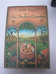 From an Italian Garden by Judith Barrett (1992-04-01)
