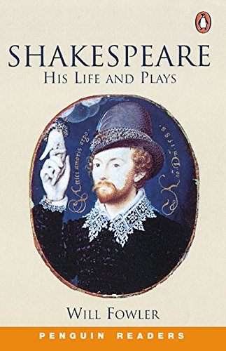 Shakespeare : his life and plays