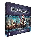 Giochi Uniti - Android Netrunner, Ordine e Caos, GU299