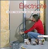 Electricité  - Pas à pas