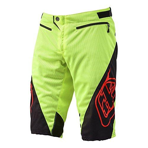 troy-lee-sprint-cortos-amarillo-8636-cm