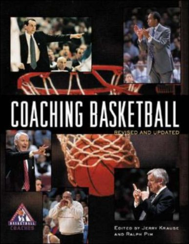 Coaching Basketball (Biotechnology in Agriculture and Forestry)
